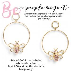 Aprl 2020 Jewelry
