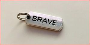 Brave Charm