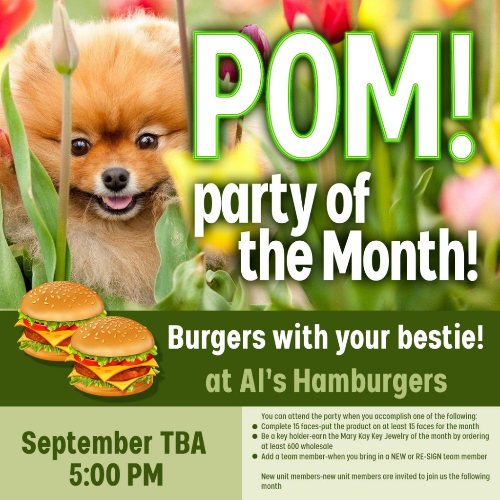 POM Burgers